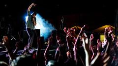 Editors - Ypsigrock (Viditu) Tags: music festival concert live performance concerto editor palermo vacanza sicilia castelbuono editors salemi ypsigrock ypsigrock2013