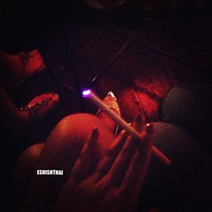 Eshish #eshish #eshishthai #bkknightlife #bkkparty #barakuthailand #coffebreak #luli #lulithai #vrzo #hipkingdom #siam2nite #safehouse #zaap #บารากุไฟฟ้า #บารากุ