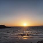 Sunset at Burgh Island thumbnail