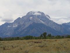 Mt. Moran Turnout (5) (Waterfalling in Wisconsin) Tags: park mountains grand mount national teton moran turnout
