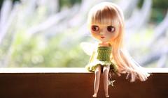 Blythe - Allie Gabrielle