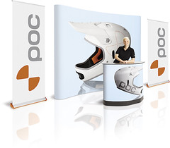 Banner Stands & Pop-Up | Tradeshow Displays