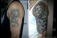 The Worlds Newest Photos Of Biomech And Tattoo  Flickr