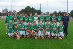 U15 Team 2013