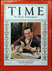 1937 Time Magazine (Filmic Light) Tags: disney snowwhite waltdisney 1937 timemagazine sevendwarfs