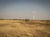 On the Way to Desert (Brutal Dictator) Tags: boy india canon village desert indian goat powershot safari camel goats jaisalmer manju a630