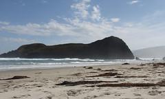 South Cape Bay