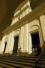IMG_1176 (Juan Valentin, Images) Tags: sepia oldsanjuan puertorico