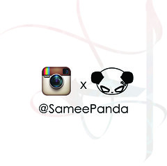 CATCH ME ON INSTAGRAM (Samee Panda) Tags: art logo typography graffiti design graphicdesign graphic muslim islam mosque arabic lettering calligraphy masjid allah islamic islamicart islamiccalligraphy arabiccalligraphy arabicart arabicgraffiti instagram