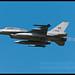 F-16BM - J-368 - KLu - AZ Tailcode