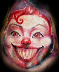 Tattoo by Johnny Jackson (5)
