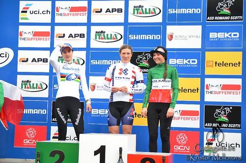 WC Rome Women0253