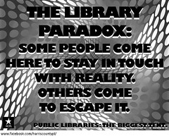 9570502651_0bc8ab5205_o (hcplebranch) Tags: reading marketing libraries books ebranch digitalservices harriscountypubliclibrary facebookgraphics harriscountypl