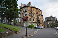 Buxton, Derbyshire (The Academy of Urbanism) Tags: architecture buxton derbyshire planning urbanism placemaking greattown finalsit urbanismawards