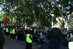 9th Annual Ashura Procession  - Australia 91