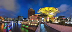 TWB_9142 (xxtreme942) Tags: panorama singapore bluehour lighttrail
