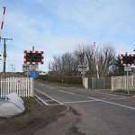 Watten level crossing thumbnail