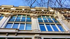 Paris avenue de La Rpublique 2 (paspog) Tags: paris france avenue rpublique faade avenuedelarpublique