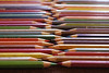 (victrixia) Tags: color art pencil colorful sharp psychedelic lapis colorpencil kulay
