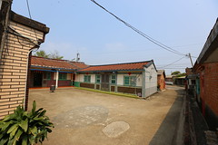 ,,,,old house,Tainan,Taiwan (1) (girl Taiwan199212) Tags: taiwan oldhouse tainan