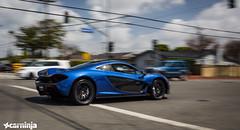 Lamborghini Newport Beach Supercar Saturday 4/5/2014 (carninja) Tags: mclaren p1 carninja lamborghininewportbeach mclarenp1 mclarennewportbeach