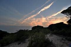 El paraso (AContarini) Tags: costa azul mar amor huelva playa arena cielo olas paraiso coquinas coquinero
