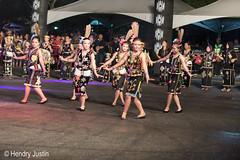 _NRY5667 (kalumbiyanarts colors) Tags: sabah cultural dayak murut murutdance kalimaran2104 murutcostume sabahnative