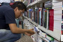 MEX TV 8VO REMATE LIBROS MIERCOLES (Fotogaleria oficial) Tags: mexico remate libros literatura lectura distritofederal ventas autores novelas