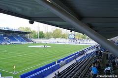 Frankfurter Volksbank Stadion, FSV Frankfurt [01]