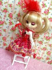 Mahou Shoujo Yurika! (Pullipprincess) Tags: cute toys doll dolls indoor lolita planning ap kawaii groove pullip pullips jun angelicpretty jpgroove grooveinc prupate pullipprupate