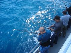 DSCN4380 (Fort Bragg Family & MWR) Tags: deepsea deepseafishing deepseafishingtrip
