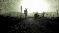 Fallout3 2015-07-06 16-20-12-88 (Samuel Detoni) Tags: 3 giant soldier liberty happy prime robot good final hero end karma android savior fallout