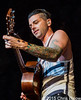 Dashboard Confessional @ DTE Energy Music Theatre, Clarkston, MI - 06-25-15