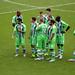 Emirates Cup - Wolfsburg