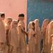 Schoolgirls At The Chitra-Vichitra Mela