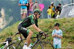 Tour de France 2015 (joménager) Tags: france sport de nikon tour pierre course passion 70200 rolland f28 d3 alpe dhuez afs cycliste rhônealpes