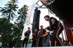 Vox Sambou (Regina Folk Festival) Tags: ca music canada victoriapark downtown regina saskatchewan concertphotography musicfestival 2015 reginafolkfest yqr rff15