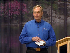 New Post has been published on... (pbasson) Tags: andrew wommack charis bible college gospel truth tv grace hebrews highlights message podcast powerful sermon video