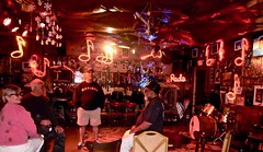 authentic juke joint .. watch: (Shein Die) Tags: juke jukejoint redsblueslounge redsbluesclub clarksdale mississippi blues red