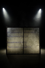 Ofélia/Hamlet/Rock Machine (LAMARCA - Fotografia) Tags: oféliahamletrock machine cia teatro de riscos ribeirão pretosp mayconsoldan cena fotografia teatroforadoeixo