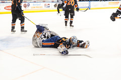 "Missouri Mavericks vs. Tulsa Oilers, March 5, 2017, Silverstein Eye Centers Arena, Independence, Missouri.  Photo: John Howe / Howe Creative Photography • <a style=""font-size:0.8em;"" href=""http://www.flickr.com/photos/134016632@N02/33273242256/"" target=""_blank"">View on Flickr</a>"