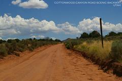 CottonWood Canyon Road, Utah. (delphine vezmar.) Tags: california arizona southdakota utah colorado wyoming jacksonhole cottonwoodcanyonroad pentaxk100d bart5 delphinevezmar