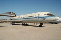 DSC_0014 (Proplinerman) Tags: china aircraft tianjin airliner trident jetliner caac hawkersiddeley hs121 b2204