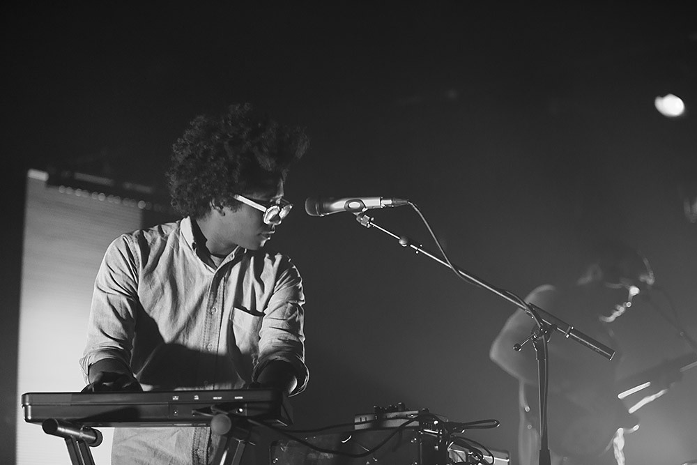 In Photos Toro Y Moi Ryan Hemsworth Koko London 04 06 13