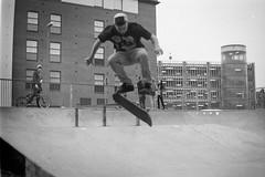 Chris Healey - Ilford HP5+ (o