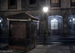El Kiosco (PedroM1977) Tags: noche tenerife nocturna lalaguna adelantado