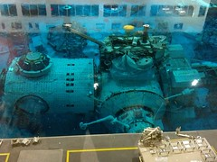 (brandysaurusrexx) Tags: space johnson center laboratory neutral buoyancy flickrandroidapp:filter=none