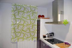 """Estor cocina verde • <a style=""""font-size:0.8em;"""" href=""""http://www.flickr.com/photos/67662386@N08/9194696384/"""" target=""""_blank"""">View on Flickr</a>"""