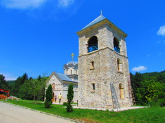Staro Hopovo (Blaz Purnat) Tags: serbia monastery vojvodina srbija manastir serbie srbsko  serbien srem frukagora serbija szerbia   servi srvia  srbistan  srbia   starohopovo