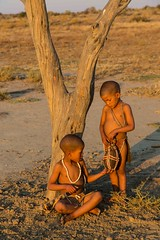 20130607_Namibia_Naankuse_Lodge_0132.jpg (Bill Popik) Tags: africa namibia africankids 1people 2places
